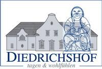 Logo vom Diedrichshof