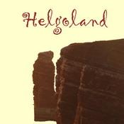 Logo der Helgoland-Insel-App für iPhone, iPad + Android (www.helgoland-app.de) - GPS-gesteuert Helgoland neu entdecken ...
