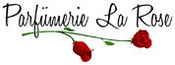 Logo der Parfmerie La Rose (Parfmerie mit Wellness-Lounge, Inh.: Ewa Mierzwa), Hembergstr. 2c, 27726 Worpswede, Tel.: 04792/3049595, Mobil: 0172/4218294, Fax.: 04792/3049594, Mail: ewamierzwa@parfmerie-la-rose.de, Homepage: www.parfmerie-la-rose.de
