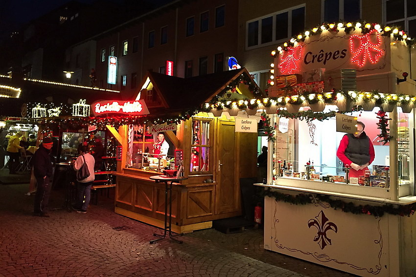 bremen weihnachtsmarkt in vegesack am bis 06. Black Bedroom Furniture Sets. Home Design Ideas