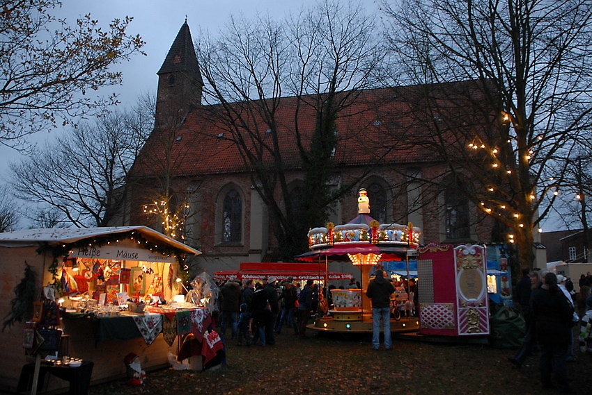 Weihnachtsmarkt Frankenberg.Lilienthal Weihnachtsmarkt Am 30 11 2019 Bis 01 12 2019